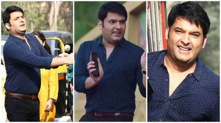 Kapil Sharma is fit and raring to go in the promo of his new Sony TV show, watch video