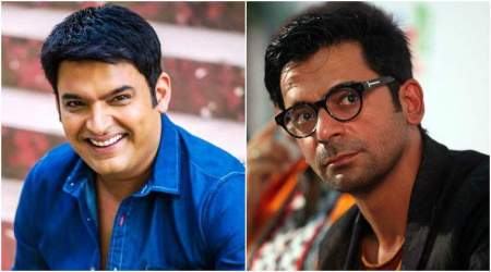 Kapil Sharma on his tussle with Sunil Grover: It happens between friends