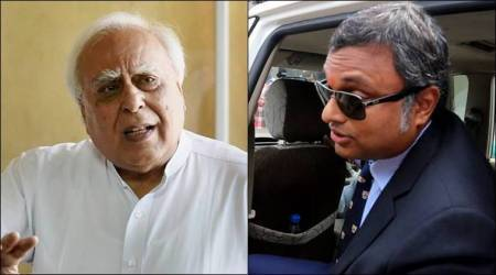Karti Chidambaram's case: CBI not caged parrot but 'singing parrot' of govt, says Kapil Sibal