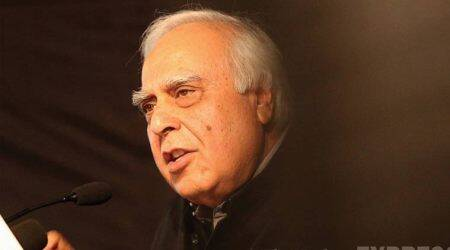 Chief Justice impeachment: Kapil Sibal says will not appear in court of CJI Dipak Misra from today