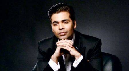 Karan Johar: My aim is to back content which has a world language
