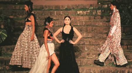 Bollywood Blitz: Is it time for Indian fashion to axe the filmishowstopper?