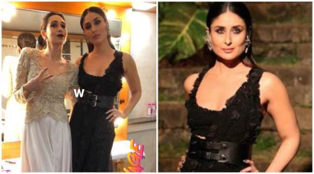 Lakme Fashion Week: Kareena Kapoor Khan and sister Karisma add glamour and style on its finale; see photos, videos
