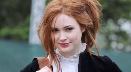 I was delusional about my acting abilities: KarenGillan