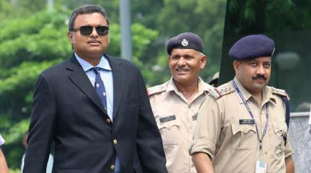 Aircel-Maxis case: Delhi court seeks Karti Chidambaram's reply on ED's plea for his custody