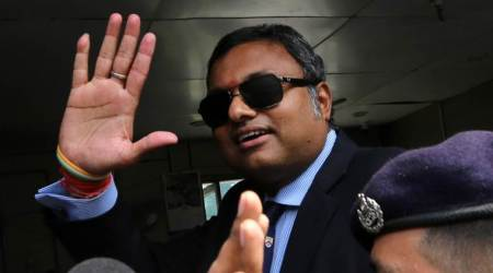 Aircel Maxis case: Court reserves order on Karti's plea for protection from arrest