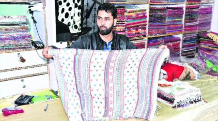 Traders body in Mussoorie asks garment sellers from Kashmir to leave town