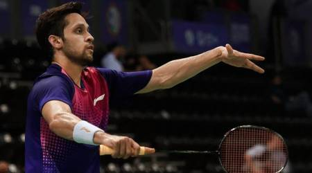 On comeback, Parupalli Kashyap wants to return to top