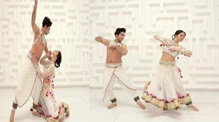 VIDEO: This duo's Kathak-Bollywood performance is going viral; gets thumbs up from Adnan Sami too!