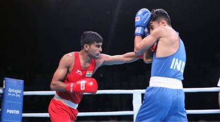 Manish Kaushik beats Shiva Thapa again, challenges the status quo