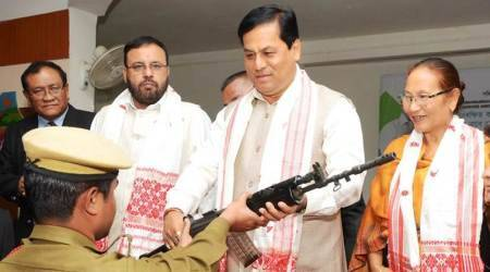 Kaziranga guards get INSAS, Ghatak rifles to tackle rhino poachers