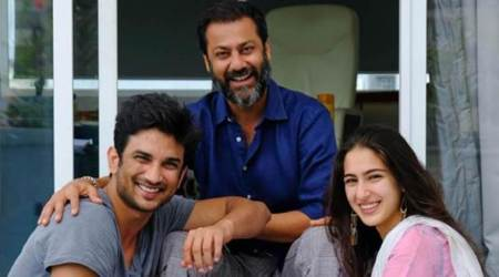 Kedarnath: Abhishek Kapoor's Guy In The Sky Pictures part ways with KriArj Entertainment