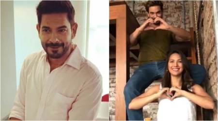 Keith Sequeira: Bigg Boss helped Rochelle and me strengthen ourrelationship