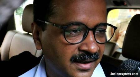 BJP indulging in 'dirty politics', obstructing work through LG: Arvind Kejriwal