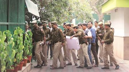 How police planned CM Arvind Kejriwal's residence search