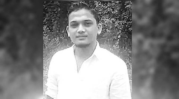 Youth Congress leader hacked to death in Kannur