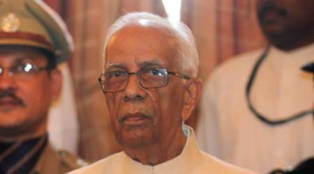 Governor hits back at Trinamool Congress: They should look in mirror, remove dirt