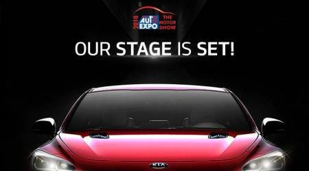 Kia Motors unveils India portfolio for 2019-2021