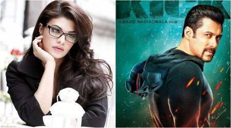 Sajid Nadiadwala has Jacqueline Fernandez in mind while scripting Kick 2