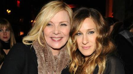 You are not my friend: Kim Cattrall blasts Sarah Jessica Parker