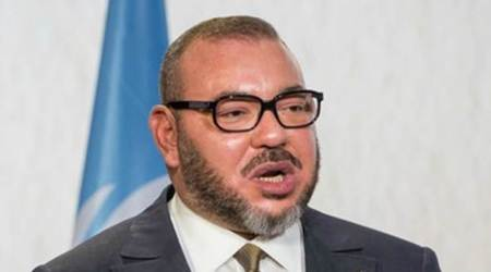 Morocco's king undergoes successful heart surgery: report