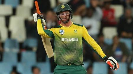 Heinrich Klaasen masterclass helps South Africa beat India by six wickets, level series 1-1