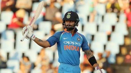 India beat South Africa 5-1 in the series.