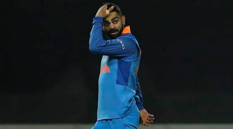 virat kohli, kohli, india vs south africa, ind vs sa, india vs south africa 4th odi, india cricket, cricket news, indian express