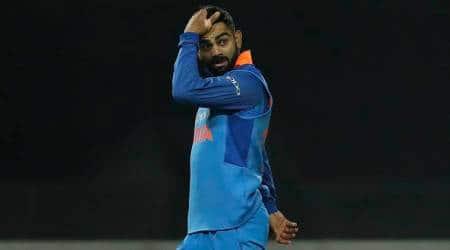 virat kohli, kohli, india vs south africa, ind vs sa, india vs south africa 4th odi, india cricket, cricket news, indian express