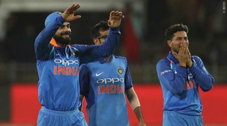 Rohit Sharma, wrist spinners help India script history in South Africa