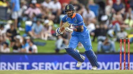 Virat Kohli, Virat Kohli runs, Virat Kohli updates, Virat Kohli news, India vs South Africa, India tour of South Africa 2018, sports news, cricket, Indian Express