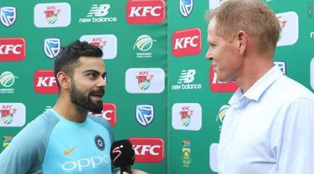 India vs South Africa, Ind vs SA 1st T20I, SA vs Ind, Virat Kohli, Bhuvneshwar Kumar, JP Duminy, sports news, cricket, Indian Express
