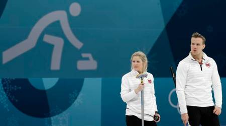 Winter Olympics 2018: Norway to get curling medal stripped fromRussians