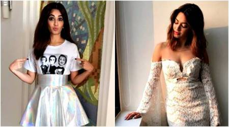 Veerey Ki Wedding promotions: Kriti Kharbanda channels summer chic vibes in these outfits