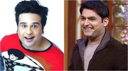 Krushna Abhishek on Kapil Sharma's new show: If he calls me, I would happilygo