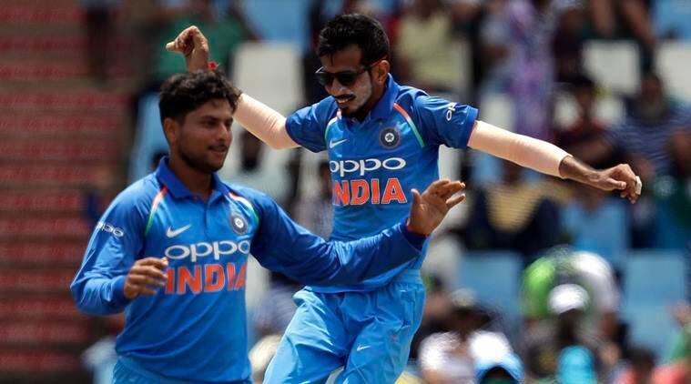 India beat New Zealand by 7 wickets, level series 1-1