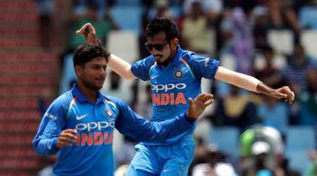 South Africa had seen nothing like it before: Kepler Wessels on Kuldeep Yadav and Yuzvendra Chahal