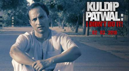 Kuldip Patwal: I Didn't Do It! movie review: This Deepak Dobriyal starrer is a mess