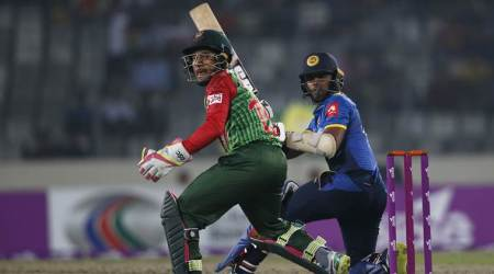 Bangladesh vs Sri Lanka Live Cricket Score, Live Streaming, 2nd T20: Kusal Mendis, Danushka Gunathilaka give solid start to Sri Lanka