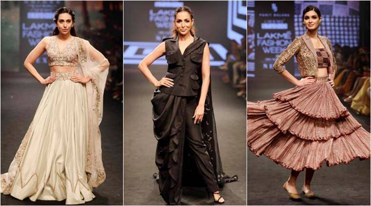 lakme fashion week winter festive 2018 edition to start from august