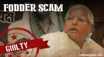 Here are the four fodder scam cases in which Lalu Prasad Yadav has been convicted