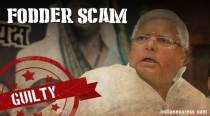 Fodder scam: Lalu Yadav convicted in fourth case, Jagannath Mishra acquitted