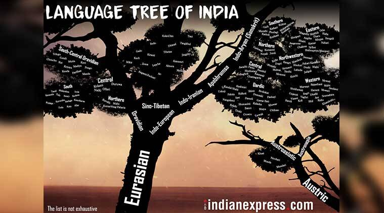 mother language day, language day, language day 2018, languages of India, Ganesh Devy, Bangladesh, Indian languages, India news, Indian Express