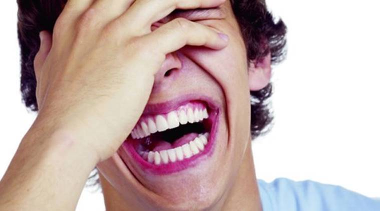 laughter mental well being, benefits of laughing, laughing stress release, laughing anxiety