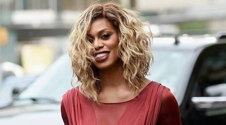 The Orange Is The New Black star Laverne Cox
