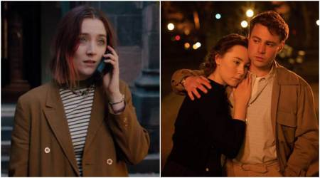 Lady Bird and Brooklyn: Love and longing in Saoirse Ronan's Oscar-nominated movies
