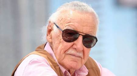 Comic book legend Stan Lee hospitalised