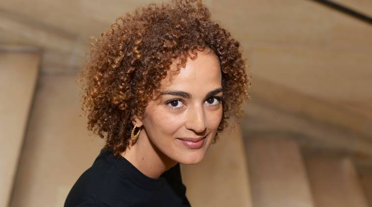 Leïla Slimani, Lullaby, leila slimani book, leila slimani author, leila slimani author interview, books, literature, indian express, indian express news