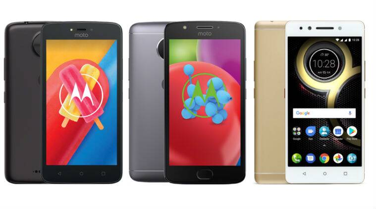 Airtel offering cashback of ₹2000 on select Motorola and Lenovo smartphones