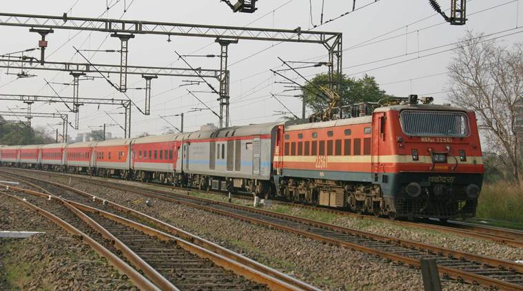 Railways to place ladies coaches in centre, paint in different colour